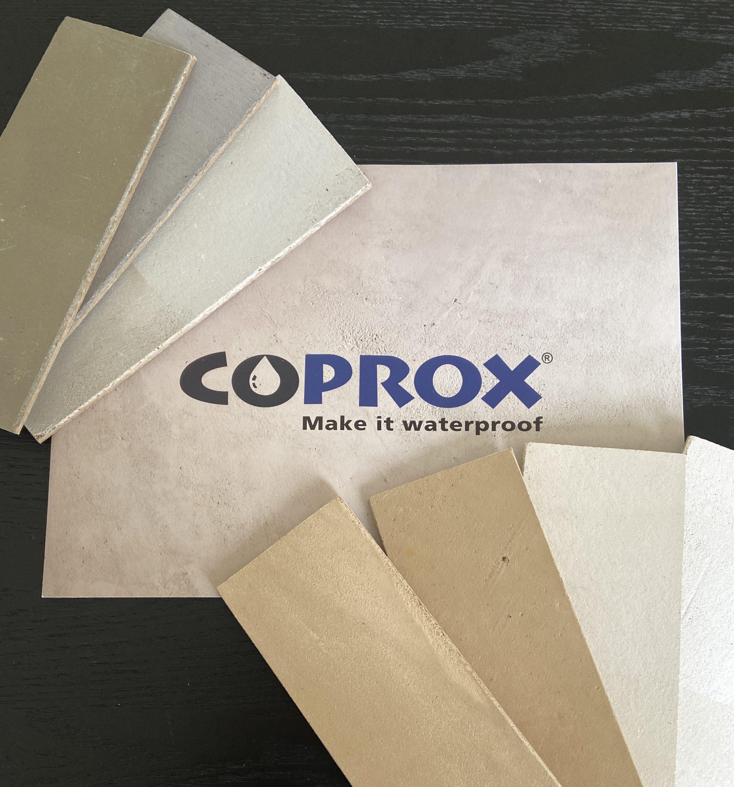 Coprox